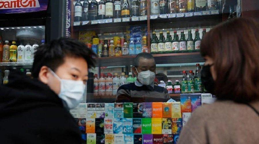 الصين تستخدم علاجا تقليديا عمره 3 آلاف سنة لمواجهة كورونا