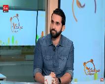 مشكل احمرار العين وطرق العلاج مع  الدكتور نوفل شنا