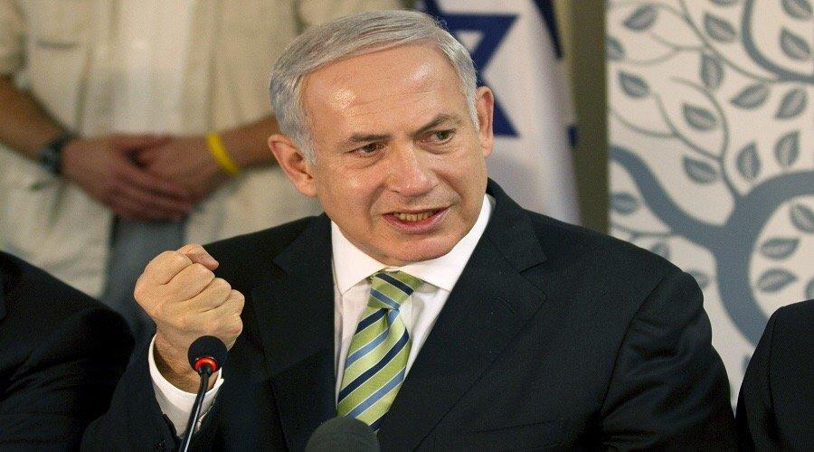 """نتنياهو يتعهّد بضم """"الضفة الغربية"""" لإسرائيل والجامعة العربية ترد"""