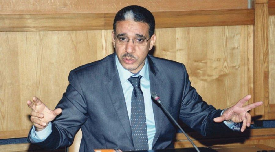 رباح يتصدر قائمة الوزراء في مجال التعيين بالمناصب العليا