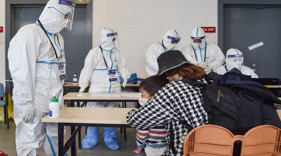 منظمة إسرائيلية تتهم الصين بنشر كورونا وتطالب بتعويض بالمليارات