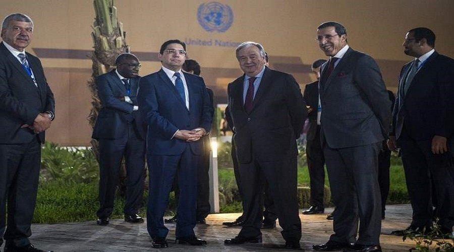 إحداث مكتب برنامج بالمغرب لمكافحة الإرهاب والتكوين في إفريقيا تابع للأمم المتحدة