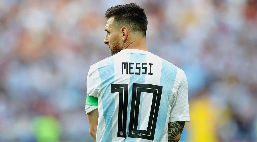 """صحف الأرجنتين: """"ميسي لن يسافر إلى المغرب"""""""