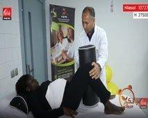 الترويض الطبي وفوائده للمرأة الحامل - في فقرة ماماتي