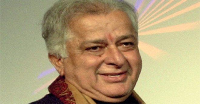 """وفاة أسطورة السينما الهندية """"شاشي كابور"""""""