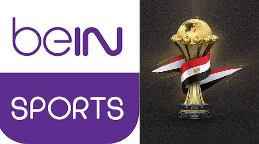 """مباشرة بعد اختيار مصر لتنظيم """"الكان"""".. """"بين سبورت"""" توقف بث قنواتها بمصر"""