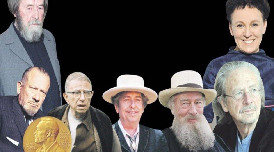 هؤلاء المرشحون رفضوا جائزة نوبل للآداب