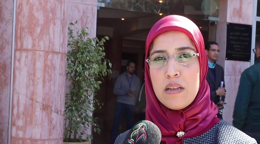 محكمة النقض تنهي مهام رئيسة بلدية المحمدية ومؤسسة التعاون البيضاء