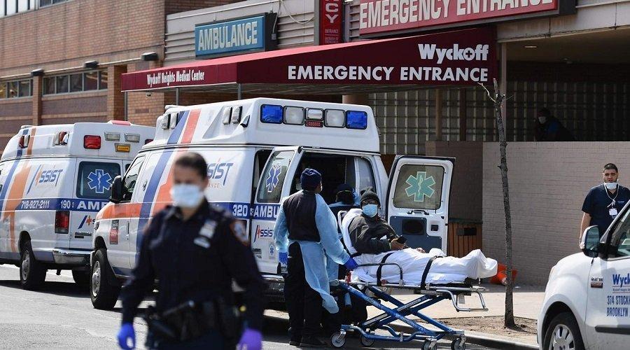 أمريكا تسجّل أزيد من 76 ألف إصابة بكورونا خلال 24 ساعة