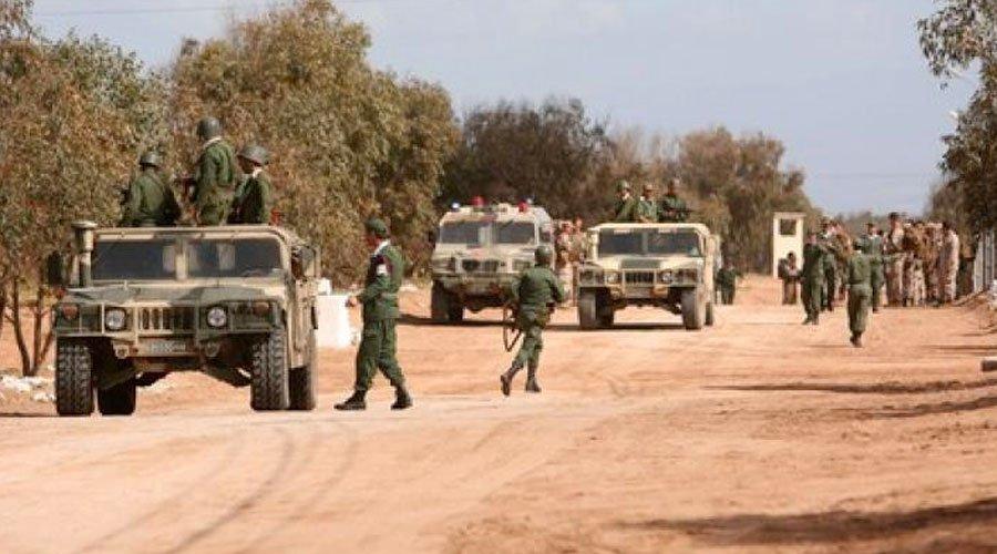 البوليساريو تستفز من جديد بنقل مقراتها للمنطقة العازلة
