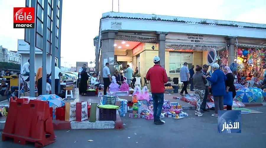 الدار البيضاء : النقابة الوطنية للتجار والمهنيين تحذر من الضرر بصحة المستهلك المغربي