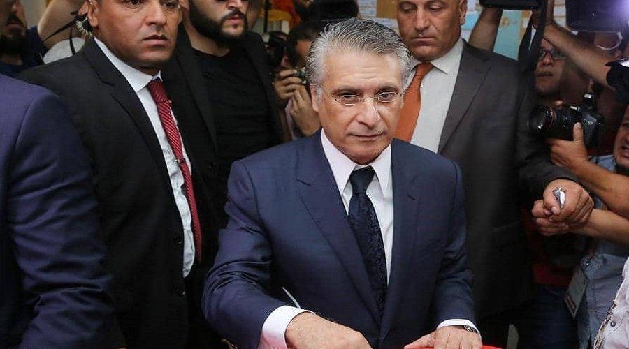 هكذا علق القروي على فوز سعيد بالرئاسة التونسية