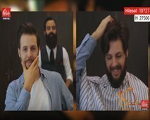 موضا رجالية: لا يفوتكم التعرف على صالون الحلاقة الرجالية  Barber Shop