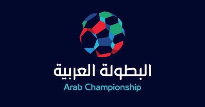 هذه لائحة الأندية المشاركة في الكأس العربية