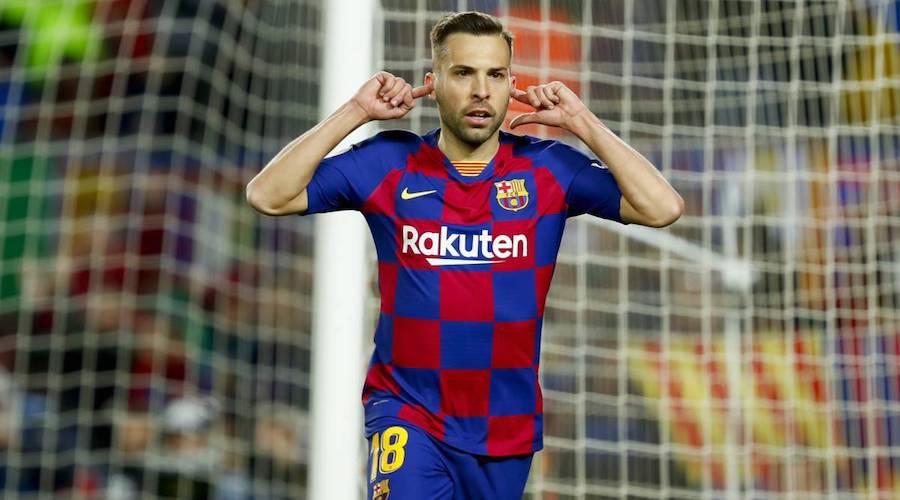 ألبا: «أنا أحد المكروهين في كرة القدم»