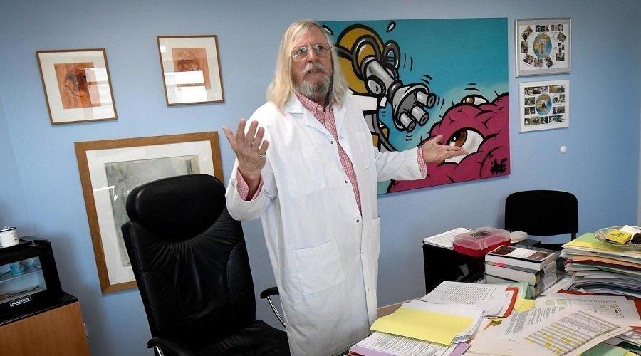أطباء يرفعون دعوى ضد ديدييه راوول بسبب وصفه الكلوروكين لمرضى كورونا