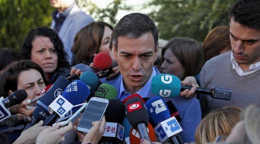 رسميا.. الحزب الاشتراكي الإسباني يفوز بالانتخابات التشريعية