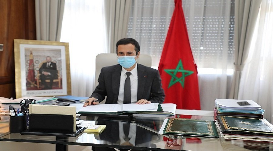 بنشعبون يكشف موعد انطلاق عملية تعميم التغطية الصحية لكل المغاربة