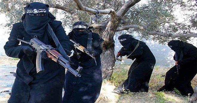 200 تونسية برفقة 8000 تونسي يقاتلون مع داعش وراء قرار الإمارات تعليق رحلاتها الجوية لتونس
