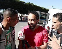 غسان فرمضان : أذكى شعب في العالم