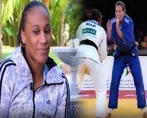مقاتلون: أسماء الإطفائية التي تحولت إلى بطلة عالمية في رياضة الجيدو
