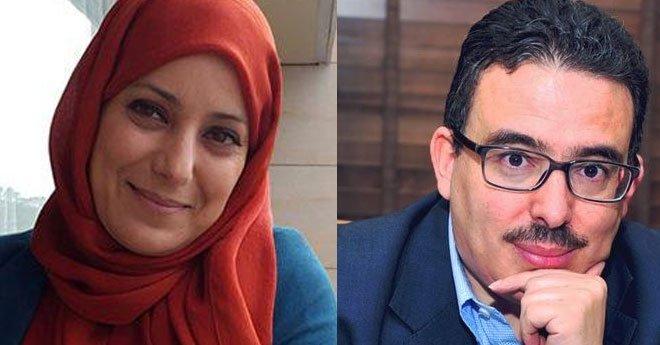 قضية بوعشرين.. مديرية الأمن تنفي مزاعم آمال الهواري