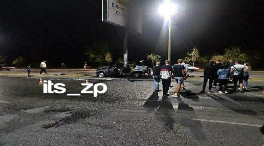 مصرع 3 طلبة مغاربة في حادث احتراق سيارة بأوكرانيا