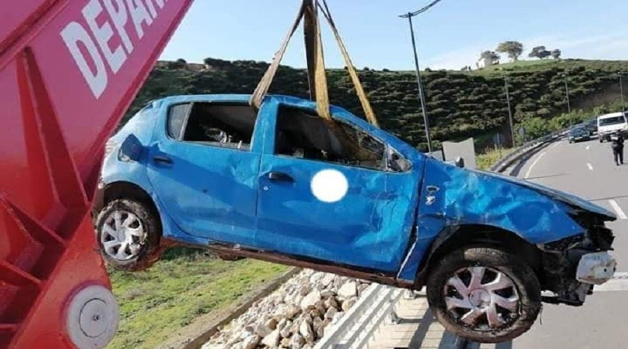 أمن الرباط يوقف سائق سيارة الأجرة المتورط في قتل زميله