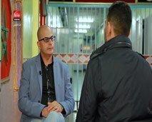 حكايات وراء القضبان : شاب يدخل السجن بسب دواء الأعصاب