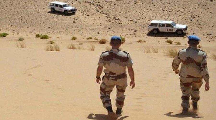 """مجلس الأمن يتجه للتمديد لـ""""المينورسو"""" في الصحراء  المغربية"""