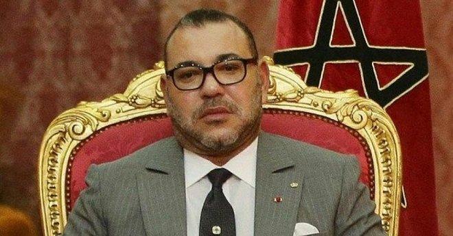 بوريطة و بوسعيد يسلمان رسالة من الملك محمد السادس لأمير دولة الكويت