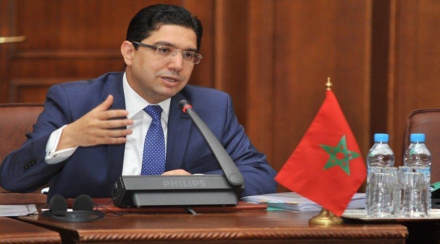 """المغرب يدعو إلى احترام حرية الملاحة البحرية بمضيق """"هرمز"""""""