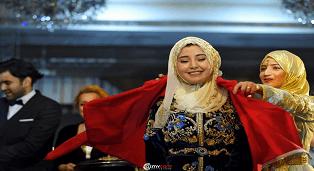 هاجر عزيبو: معايير اختيار ملكة المحجبات هي الاحتشام والمشروع الاجتماعي..تعرفوا على مشروع المغربيات!