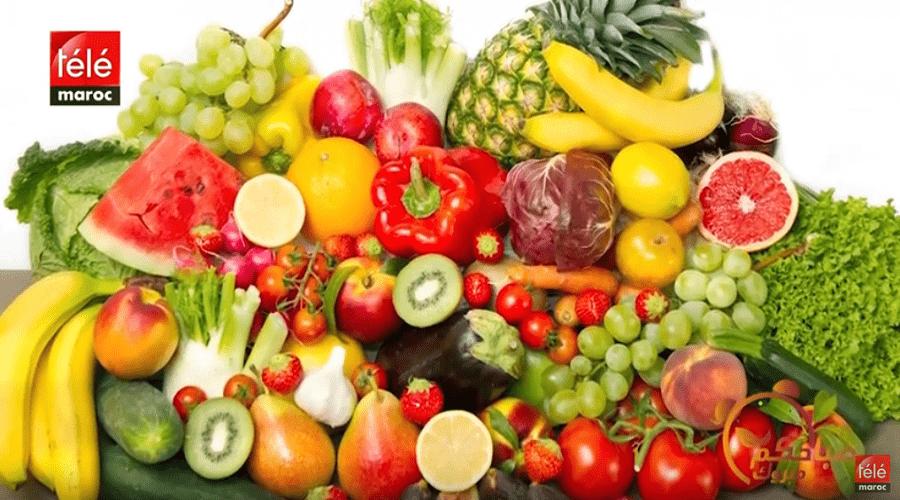 هكذا تكون التغذية الصحية لمرضى السكري