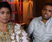 """باسو يتحدث عن تعرضه لـ """"الحڭرة"""" ويكشف سبب رفض والدته لزواجه من أجنبية"""