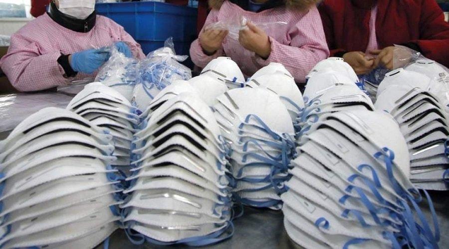 مصائب قوم... أرباح الصين من مبيعات الكمامات تتجاوز مليار أورو خلال شهر واحد