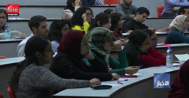 تسجيل صوتي حول بيع شواهد عليا يهز جامعة بفاس والوزارة تدخل على الخط