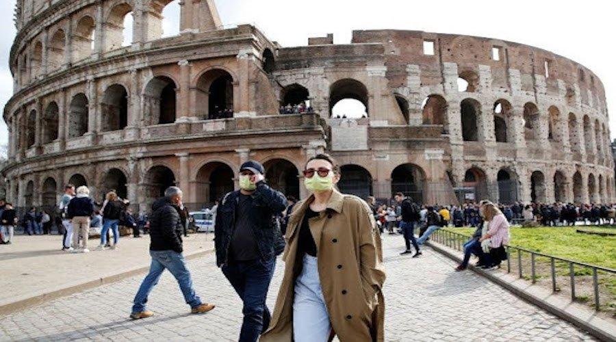إستقالة عالم كبيرمن الصحة العالمية بسبب تقريرعن إيطاليا