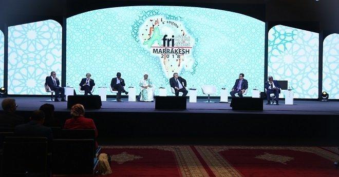 انطلاق الدورة الثامنة لقمة منظمة المدن والحكومات المحلية المتحدة الأفريقية بمراكش