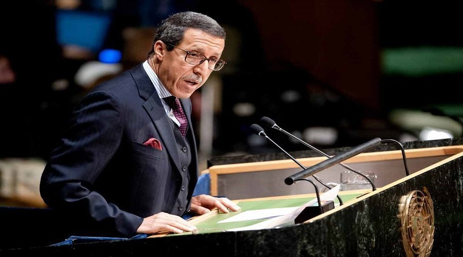 المغرب يطلق بالأمم المتحدة نداء إنسانيا لمكافحة آثار كورونا و171 دولة تلتحق به