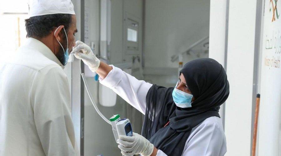 السعودية تسجل أكبر حصيلة وفيات وإصابات بكورونا
