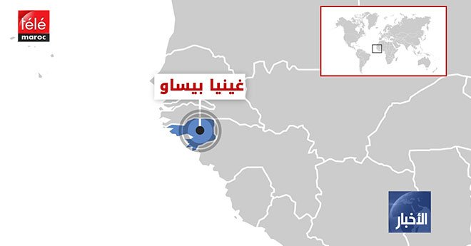 المغرب يمنح مساعدة إنسانية لغينيا بيساو
