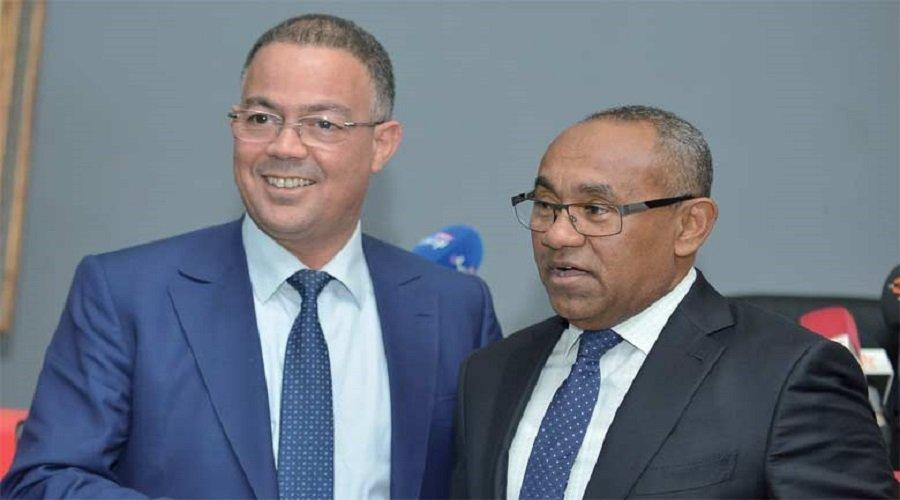 """أحمد أحمد : المغرب لم يمنحنا 20 مليون دولار في """"علبة"""""""
