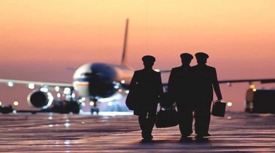 الخطوط الجوية تخفض رواتب طياريها إلى النصف بسبب أزمة كورونا... في تركيا