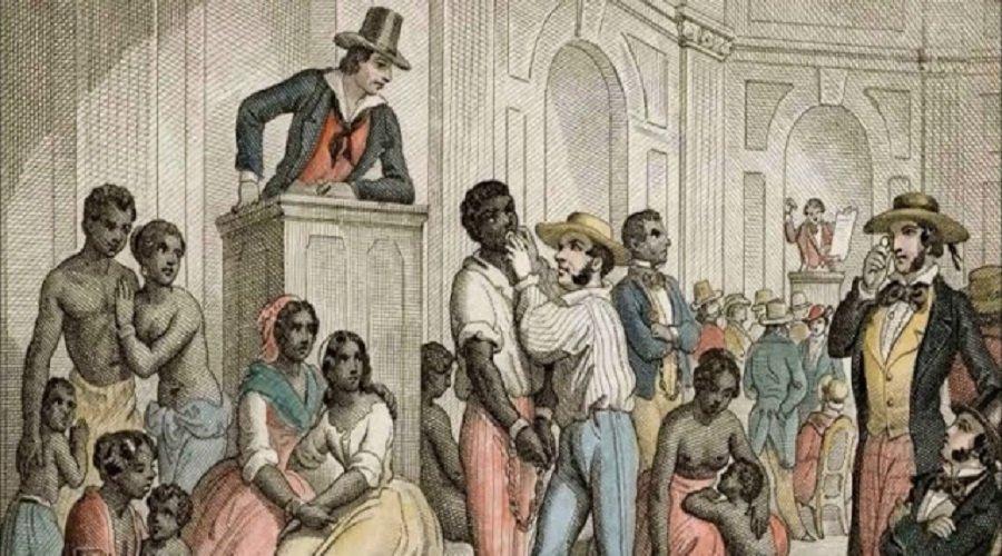 عندما يكشف الأدب عن وجه العنصرية البشع