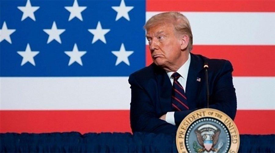 قنوات أمريكية تقطع بث خطاب ترامب بسبب الأكاذيب