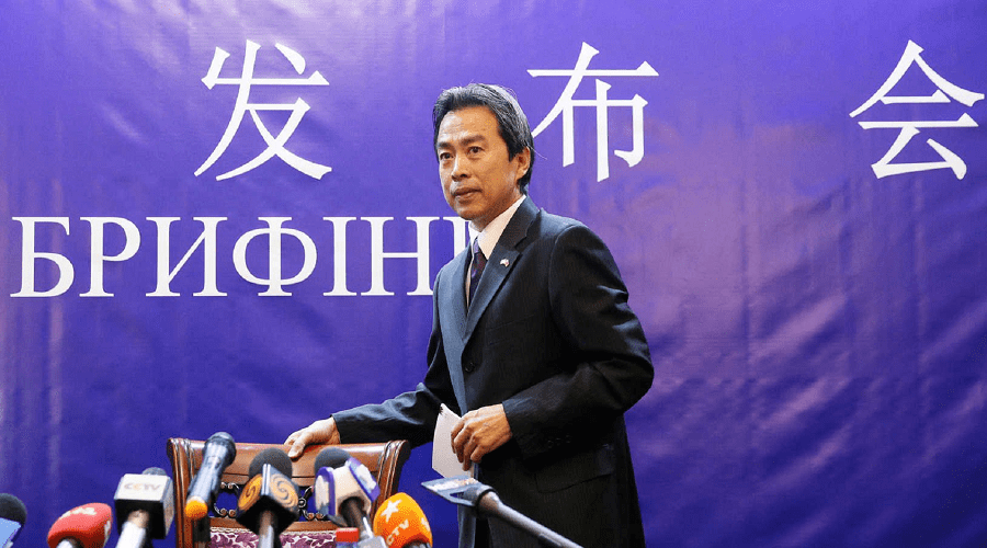 العثور على السفير الصيني بإسرائيل ميتا داخل منزله