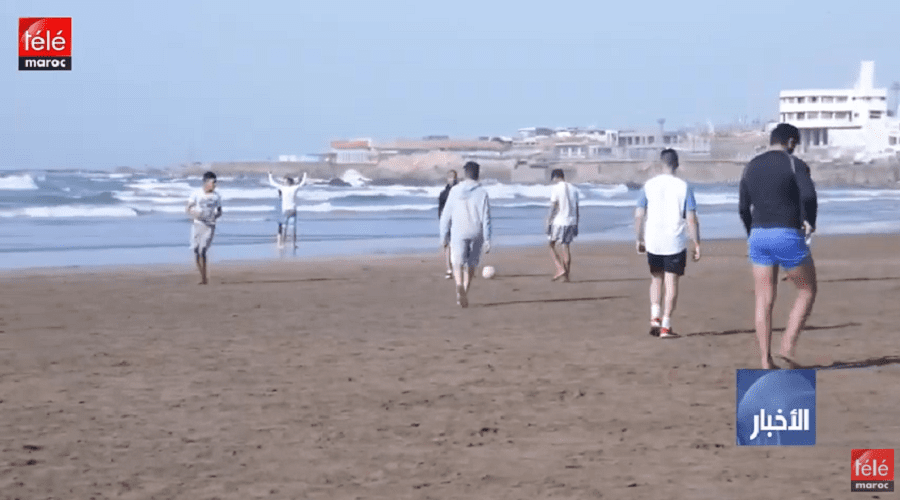المواهب الكروية في المغرب بين الممارسة في الشارع والتكوين بالأكادميات و الأندية
