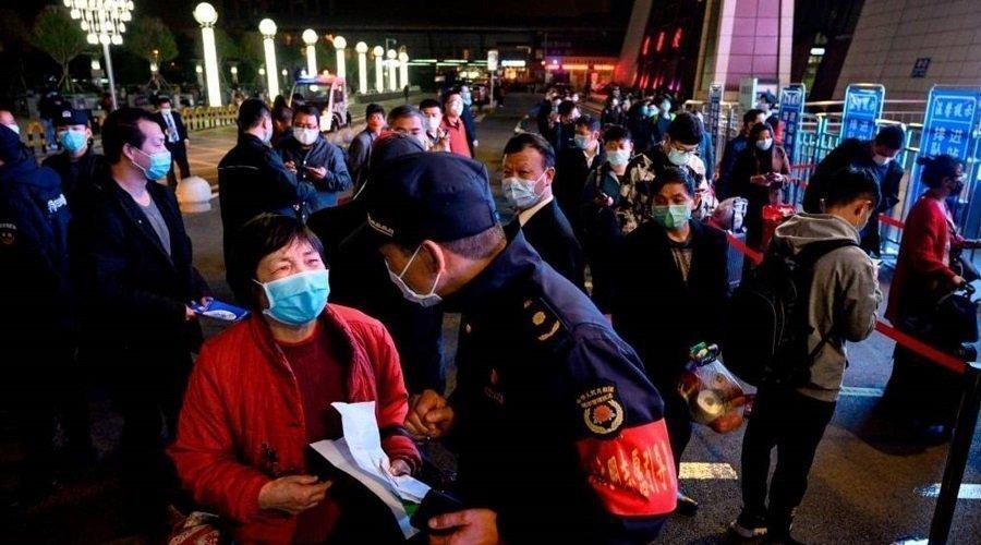 بعد إغلاق دام أزيد من شهرين.. ووهان الصينية ترفع قيود السفر