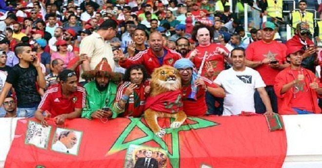 """متاعب للجمهور المغربي الذاهب لمونديال روسيا بسبب """"داعش"""""""